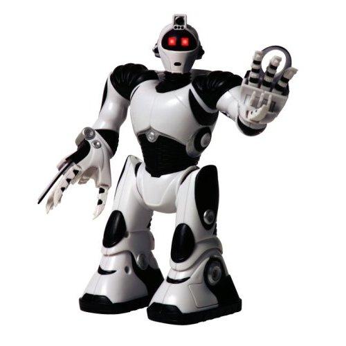 Mini Robosapien V2 image