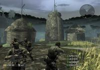 SOCOM 3: U.S. Navy Seals for PlayStation 2 image