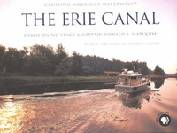 The Erie Canal: Cruising America's Waterways by Debbie Daino Stack image