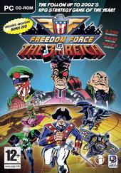 Freedom Force vs. The 3rd Reich for PC Games