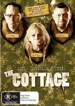 The Cottage on DVD
