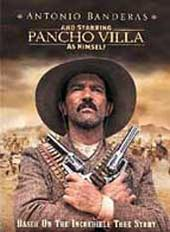 And Starring Pancho Villa As Himself on DVD