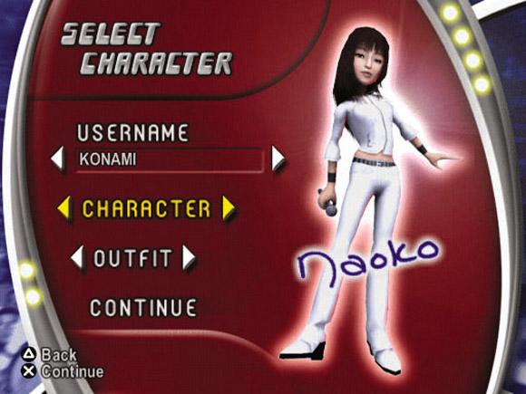 Karaoke Stage for PlayStation 2 image
