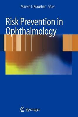Risk Prevention in Ophthalmology image