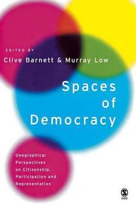 Spaces of Democracy image