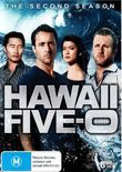 Hawaii Five-O - The Complete Second Season on DVD