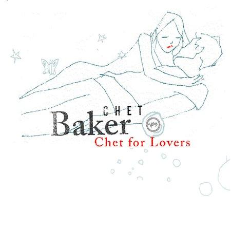 Chet For Lovers by Chet Baker image