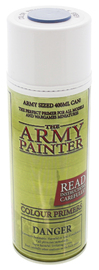 Army Painter Wolf Grey Colour Primer