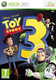 Toy Story 3: The Video Game (Classics) for Xbox 360