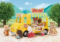 Sylvanian Families: Hot Dog Van