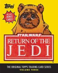 Star Wars: Return of the Jedi by The Topps Company