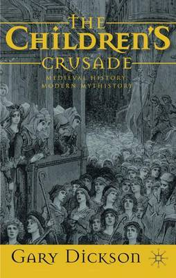 The Children's Crusade by G. Dickson