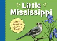 Little Mississippi by Michael Shoulders image