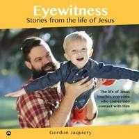Eyewitness by Gordon Jaquiery