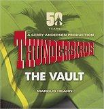 Thunderbirds by Marcus Hearn