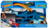 Hot Wheels: Stunt n' Go Track Truck Playset