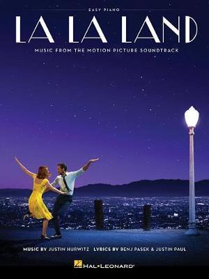La La Land by Justin Hurwitz image