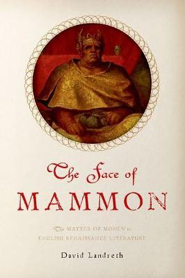 The Face of Mammon by David Landreth image