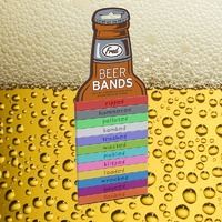 Fred: Beer Bands - Bombed
