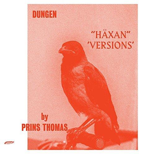 Häxan 'Versions' By Prins Thomas (2LP) by Dungen image
