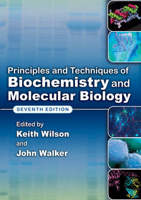 Principles and Techniques of Biochemistry and Molecular Biology image