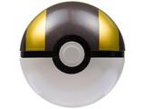 Pokemon: Moncolle Replica Pokeball - (Ultra Ball)