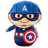 "itty bittys: Captain America - 4"" Plush"