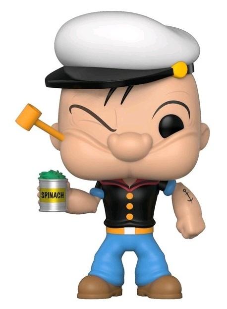 Popeye - Pop! Vinyl Figure image