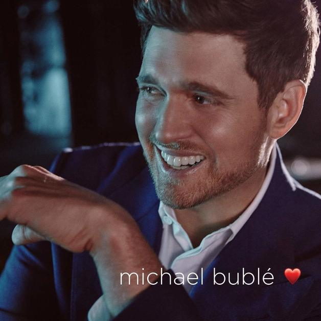 ❤ (love) [Deluxe Edition] by Michael Buble