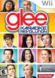 Karaoke Revolution Glee (Game Only) for Nintendo Wii