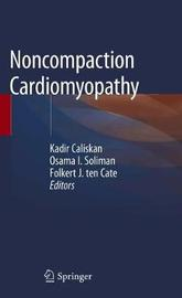 Noncompaction Cardiomyopathy