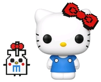 Sanrio: Hello Kitty (Anniversary) - Pop! Vinyl Figure (with a chance for a Chase version!)