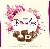 Nestle Dairy Box Medium Carton (360g) image