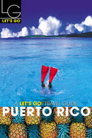 Lg: Puerto Rico 1st Edition by Harvard image