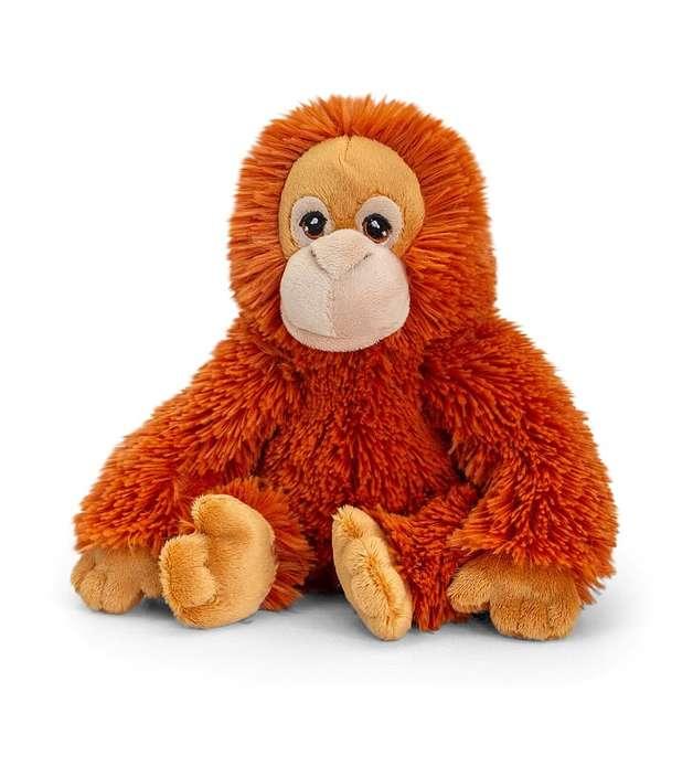 Keel: Keeleco - Orangutan