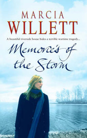 Memories of the Storm by Marcia Willett image