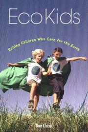 EcoKids by Dan Chiras image
