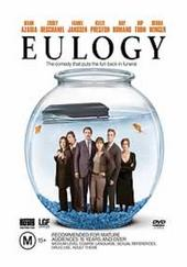 Eulogy on DVD