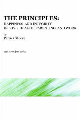 The Principles by Patrick Moore