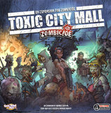 Zombicide - Toxic City Mall