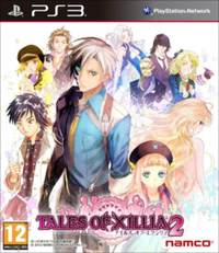 Tales of Xillia 2 for PS3