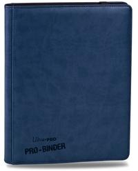 Ultra Pro: Premium 9-Pocket Pro-Binder - Blue