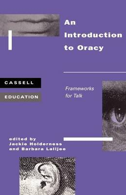 An Introduction to Oracy