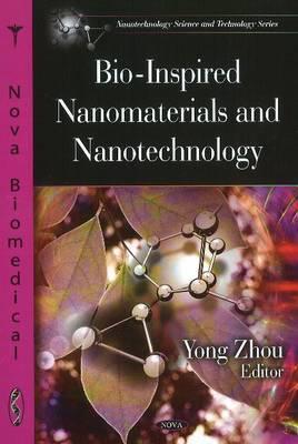 Bio-Inspired Nanomaterials & Nanotechnology image