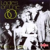 Eighties Ladies: Ladies Of The Eighties - (LP) by Various