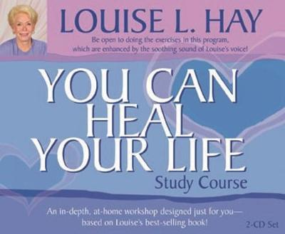 You Can Heal Your Life Study Course by Louise L. Hay