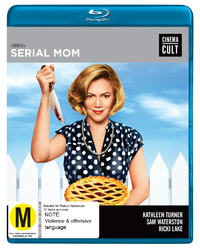 Serial Mom on Blu-ray
