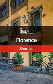 Time Out Florence Shortlist by Time Out Guides Ltd image