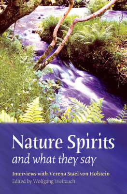 Nature Spirits and What They Say