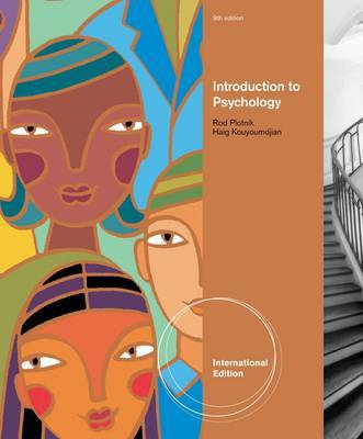Introduction to Psychology by Haig Kouyoumdjian